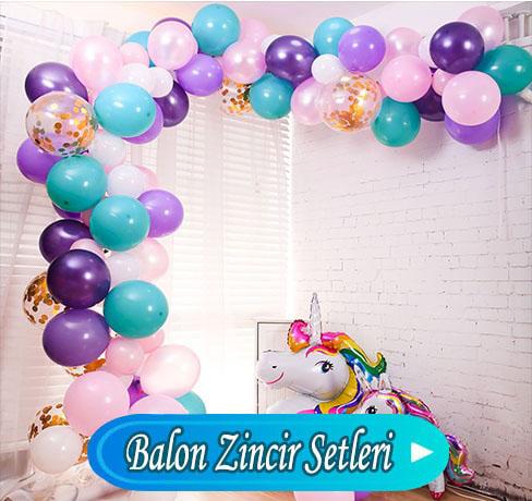 Zincir Balon