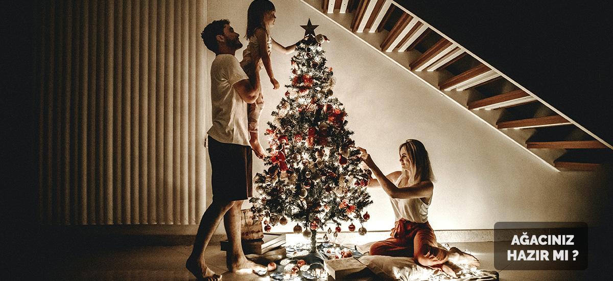 Yilbasi Agac Christmas