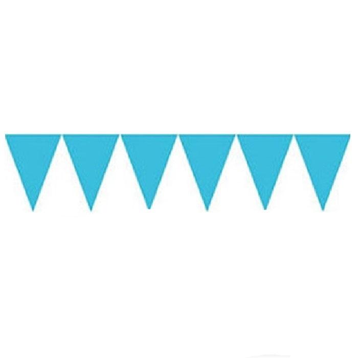 Mavi Lüks Bayrak