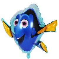 Dory Temalı Folyo Balon