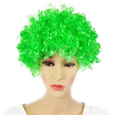Yeşil Peruk