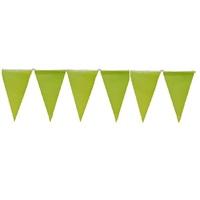 Yeşil Lüks Bayrak