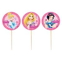Disney Prensesler Temalı Kürdan