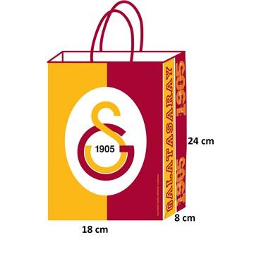 Galatasaray Temalı Parti Çantası