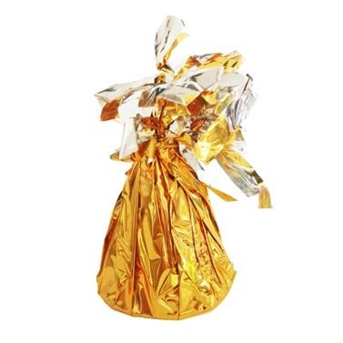 Gold Parti Balon Ağırlığı