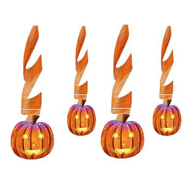 Cadılar Bayramı Halloween İP Süs