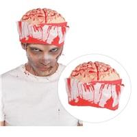 Cadılar Bayramı Halloween Beyin Şapka
