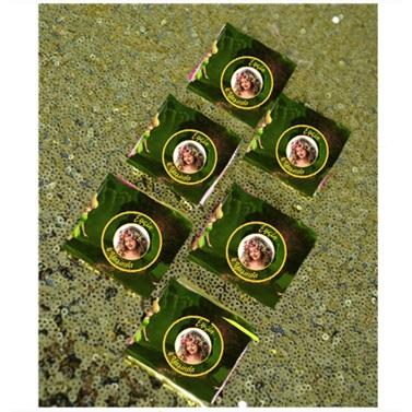 Tinker Bell Temalı Kişiye Özel Çikolata