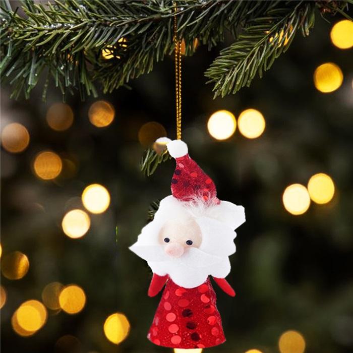 Noel Baba ZıpZıp Oyuncak
