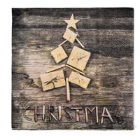 Yılbaşı Christmas Peçete