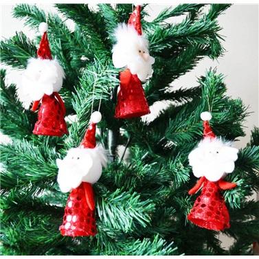Yılbaşı Ağaç Süs Noel Baba