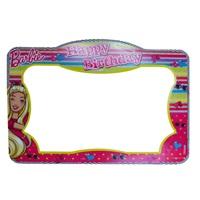 Barbie Standart Fotoğraf Çerçevesi