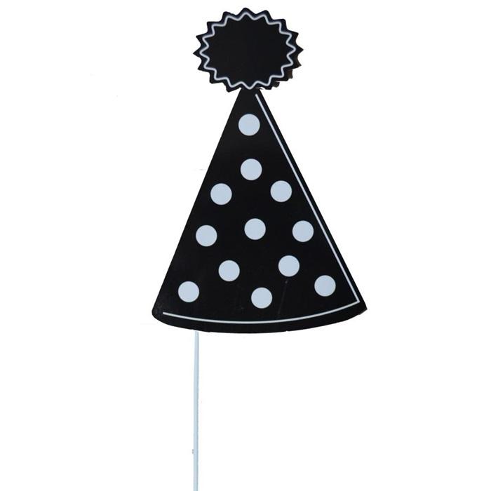 Konuşma Balonu Şapka