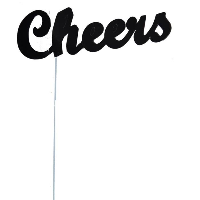 Cheers Konuşma Balonu