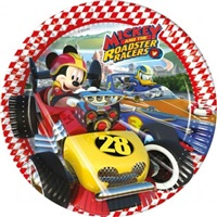 Mickey Mouse Roadster Racers Tabak