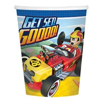 Mickey Mouse Roadster Racers Bardak
