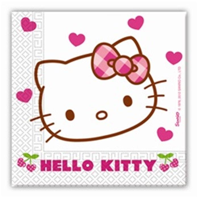 Hello kity Parti Seti