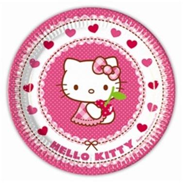 Hello kitty Parti seti