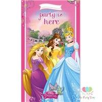 Prensesler Kapı Banner