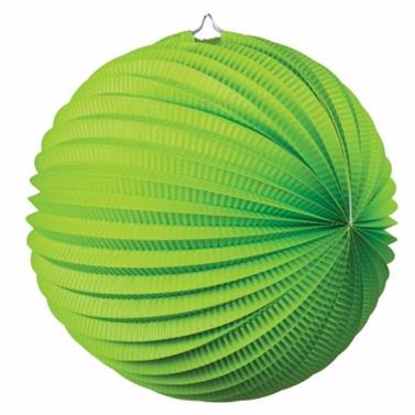 Yeşil Fener Süs
