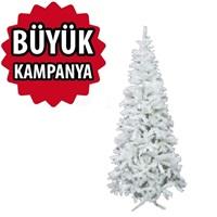 Yılbaşı Ağacı Beyaz