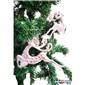 Yılbaşı Ağaç Geyik Süs