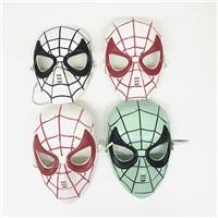 Spıderman Plastik maske