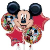 Mickey Mouse  Folyo Balon Demeti