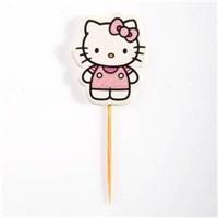 Hello Kitty Parti Kürdanı