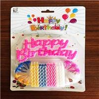 Parti Mumu Happy Birthday Pembe