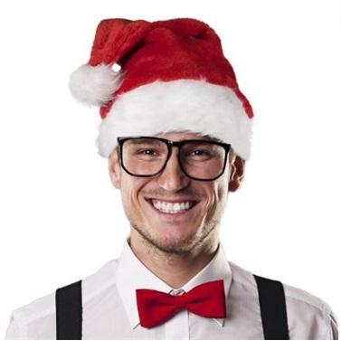 Yılbaşı Noel Şapka Lux