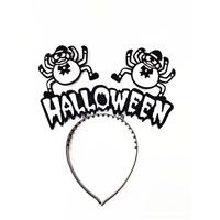 Cadılar Bayramı Halloween Beyaz Taç