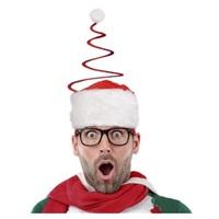 Yılbaşı Yeni Yıl Anten Şapka
