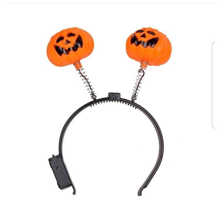 Cadılar Bayramı Halloween Taç