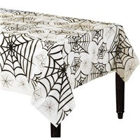 Cadılar Bayramı Halloween Masa Örtüsü