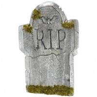 Cadılar Bayramı Halloowen RIP