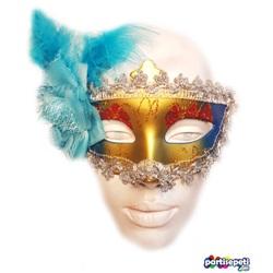 Yetişkin Parti Maskeleri Parti Malzemeleri Maskeler