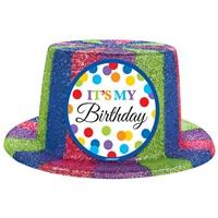 Doğum Günü Parti Şapkası