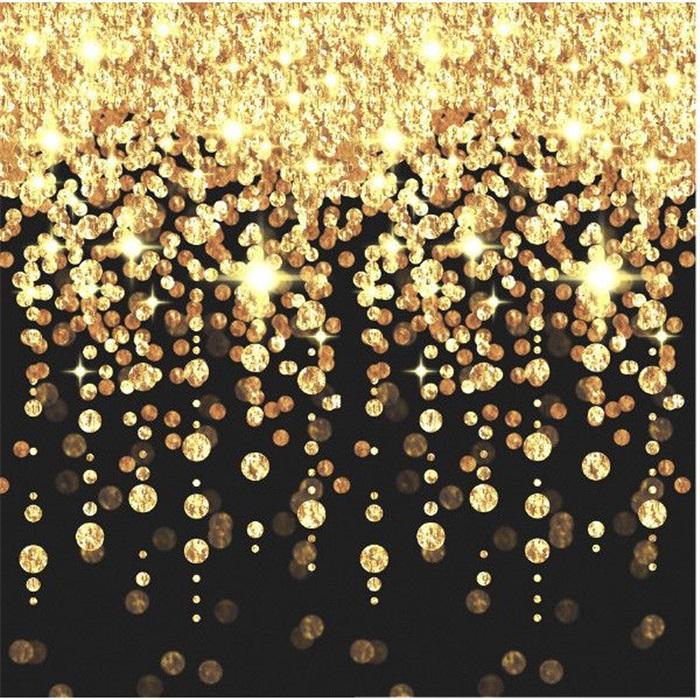 Prıltılı Işıklar Sahne Süsü