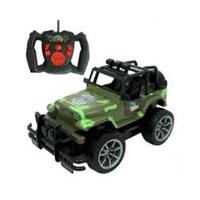 Uzaktan Kumandalı Jeep Oyuncak
