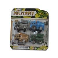Askeri İkmal Araçları
