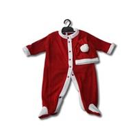 Yılbaşı  Bebek Zıbın Yeni Yıl Kostüm