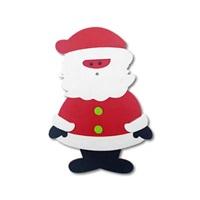 Yılbaşı Noel Keçe Asma Süs