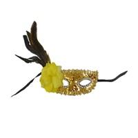 Parti Maskesi Taşlı