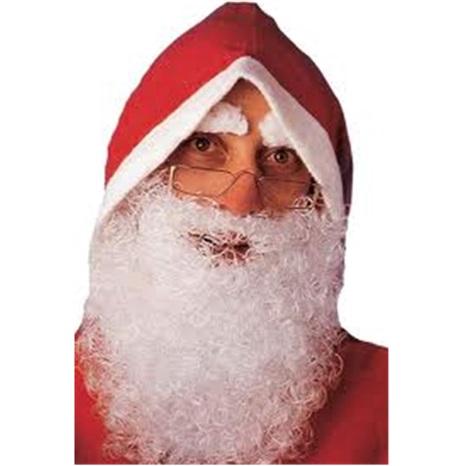 Yılbaşı Noel Baba Sakal