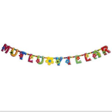 Mutlu Yıllar Banner