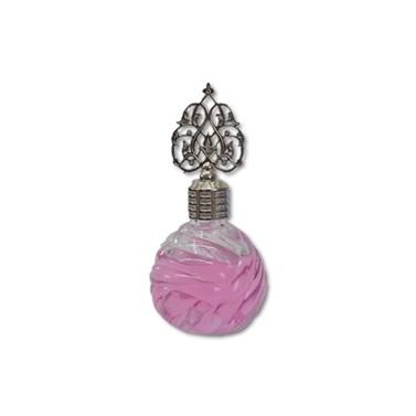 Balon Ağırlığı Pembe (Gümüş Renk Kapaklı)