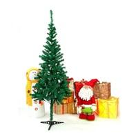 Yılbaşı Ağacı 120 cm Plastik Ayaklı