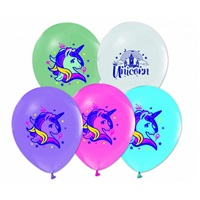 Unicorn balon Latex