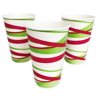 Renkli Parti Bardağı